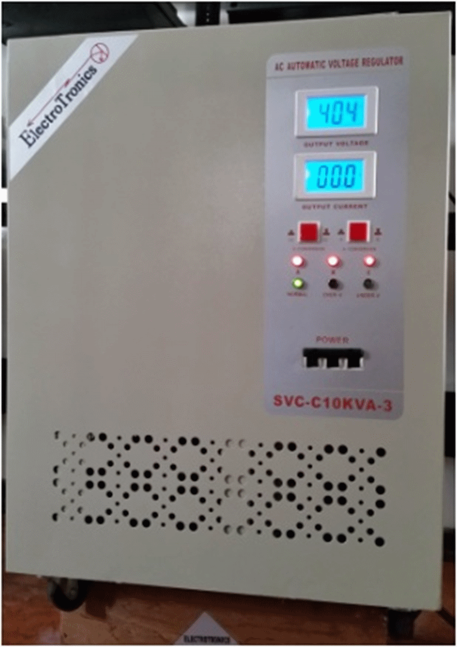 Automatic Voltage Regulator Avr Products Zimbabwe Battery Circuit Stabilizer Compact Type