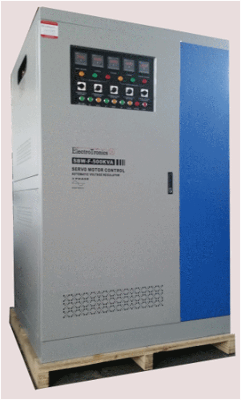 Automatic Voltage Regulator Avr Products Zimbabwe Power Circuit Stabilizer Heavy Duty Industrial Type Bw F